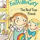 Puffin Books Dory Fantasmagory 02 The Real True Friend