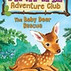 Kelpies Animal Adventure Club 01 The Baby Deer Rescue