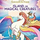 Scholastic Inc. She-Ra Chapter 02 Island of Magical Creatures