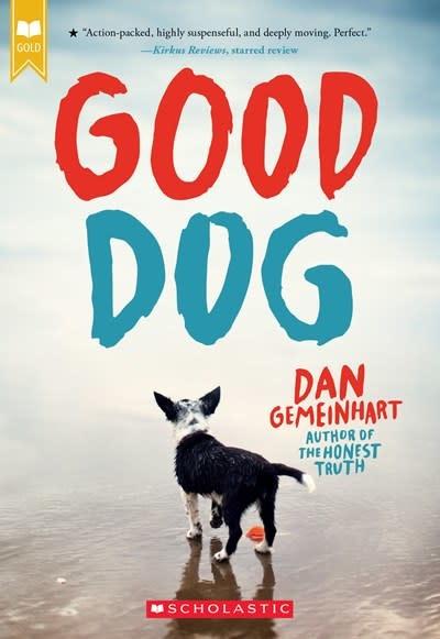 Scholastic Inc. Good Dog