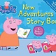 Scholastic Inc. Peppa Pig: New Adventures Story Box