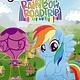 LB Kids My Little Pony: Road Trip Event Reader