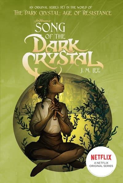 Penguin Workshop Song of the Dark Crystal #2