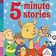Penguin Young Readers Licenses Llama Llama 5-Minute Stories