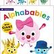 Priddy Books Alphaprints: Alphababies