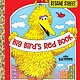 Golden Books Big Bird's Red Book (Sesame Street)