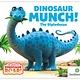 Curiosity Books Dinosaur Munch! The Diplodocus