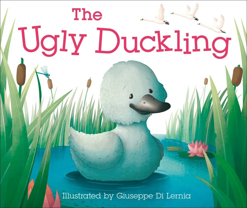 DK Children The Ugly Duckling