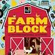 Abrams Appleseed Alphablock: Farmblock
