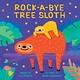 little bee books Rock-a-Bye Tree Sloth