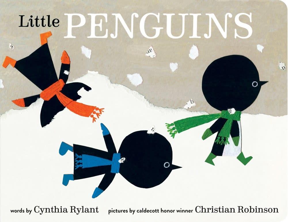 Schwartz & Wade Little Penguins