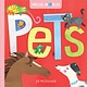 Doubleday Books for Young Readers Hello, World! Pets
