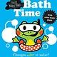 Silver Dolphin Books First Baby Days: Bath Time (Bath Book)