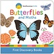 Cottage Door Press Smithsonian Kids First Discovery: Butterflies and Moths