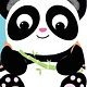 Clever Publishing Animal Adventures: Panda