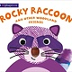 Priddy Books Alphaprints: Rocky Raccoon and other woodland friends