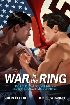 Roaring Brook Press War in the Ring