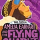 Roaring Brook Press Amelia Earhart and the Flying Chariot