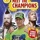 DK Children DK Readers Level 2: WWE Meet the Champions