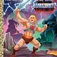 Golden Books I Am He-Man! (He-Man)