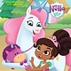 Random House Books for Young Readers A Toy for Trinket (Nella the Princess Knight)