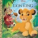 Golden/Disney I Am Simba (Disney The Lion King)