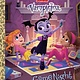 Golden/Disney Disney Junior Vampirina: Game Night