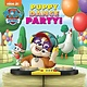 Random House Books for Young Readers Puppy Dance Party! (PAW Patrol)
