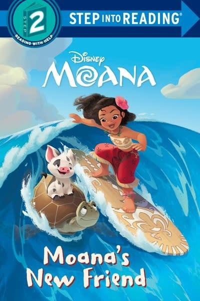 RH/Disney Moana's New Friend (Disney Moana)
