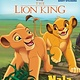 RH/Disney Nala and Simba (Disney The Lion King)