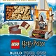 DK Children LEGO Harry Potter Build Your Own Adventure