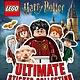 DK Children LEGO Harry Potter Ultimate Sticker Collection