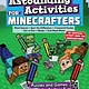 Sky Pony Astounding Activities for Minecrafters