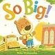 Bloomsbury Children's Books So Big!