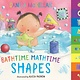 Crown Books for Young Readers Bathtime Mathtime: Shapes