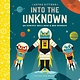 Flying Eye Books Astro Kittens: Into The Unknown