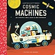 Flying Eye Books Astro Kittens: Cosmic Machines