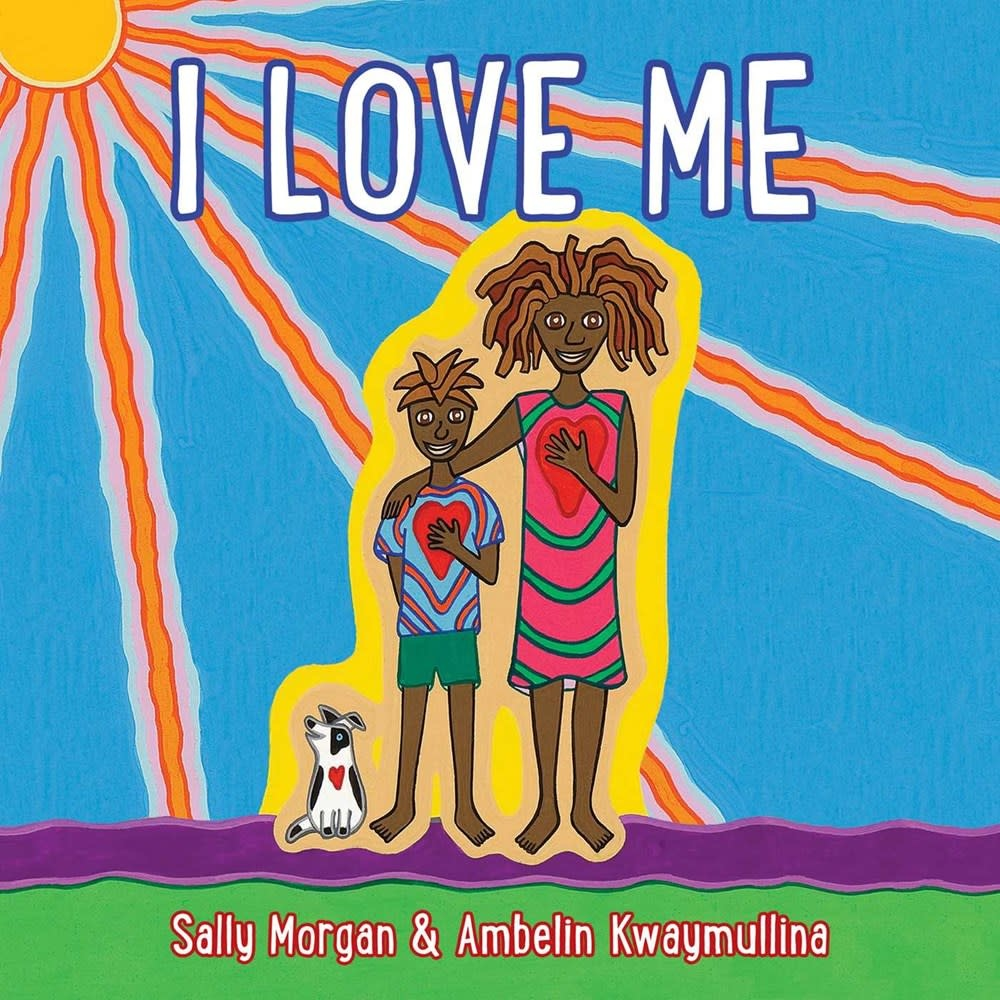 Andrews McMeel Publishing I Love Me