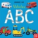 Nosy Crow Vehicles ABC (Board Book)