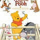 Disney Press Winnie the Pooh Storybook Treasury