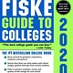 Sourcebooks Fiske Guide to Colleges 2020