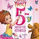 HarperCollins Disney Junior Fancy Nancy: 5-Minute Stories