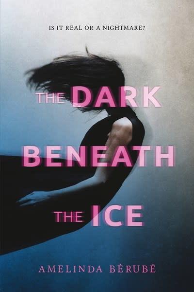 Sourcebooks Fire The Dark Beneath the Ice