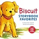 HarperCollins Biscuit Storybook Favorites