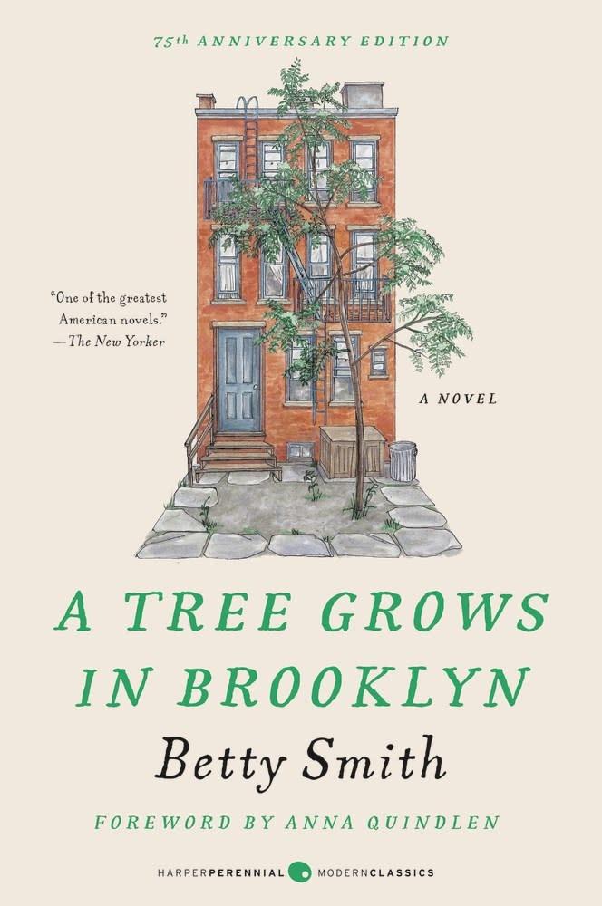 A Tree Grows in Brooklyn: A Novel