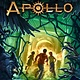 Disney-Hyperion Trials of Apollo 03 The Burning Maze (Trade Signed Edition)