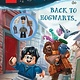 Scholastic Inc. Back to Hogwarts (LEGO Harry Potter: Activity Book with Minifigure)