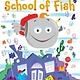 Simon Spotlight School of Fish