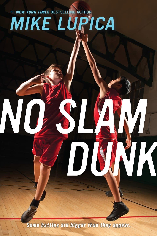 Puffin Books No Slam Dunk