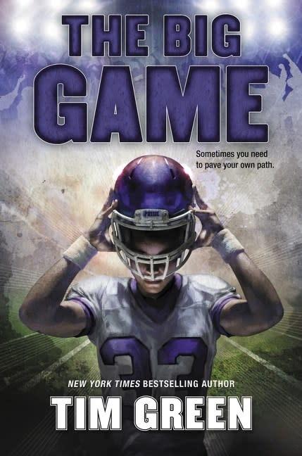 HarperCollins The Big Game